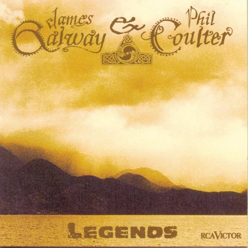 James Galway and Phil Coulter -1997- Legends
